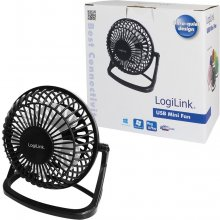 LogiLink USB Mini Fan
