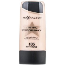 Max Factor Lasting Performance Make-Up 101...