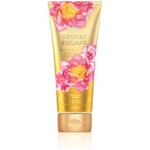 Victoria Secret Secret Escape Body Cream...