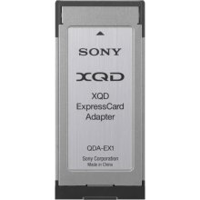 Кард-ридер Sony XQD Express Card Reader
