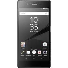 Мобильный телефон Sony Xperia Z5 чёрный