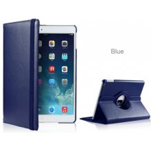 Wel.com Rotating case iPad Air navy blue...