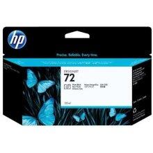 Tooner HP Nr.72 Tinte Foto must