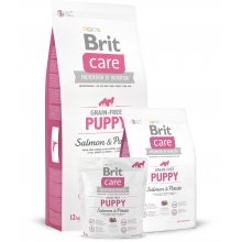Brit Care Grain-free Puppy Salmon & Potato...