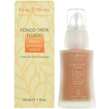 Frais Monde Make Up Naturale Fluid...