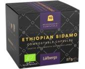 Капсулы Löfbergs Lila 10 x 5,7g - Ethiopian...