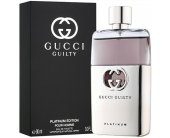 Gucci Guilty Pour Homme Platinum Edition EDT...
