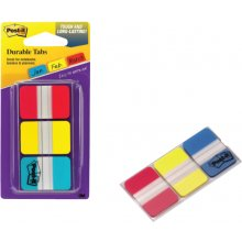 3M Indeksid Post-it Strong 686 25x38mm...