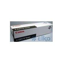 Tooner Canon C-EXV13 Toner, Laser, Black