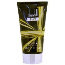 Dunhill Black Shower Gel 50ml - мужской гель...