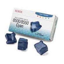 Тонер Xerox 108R00669 ColorStix голубой