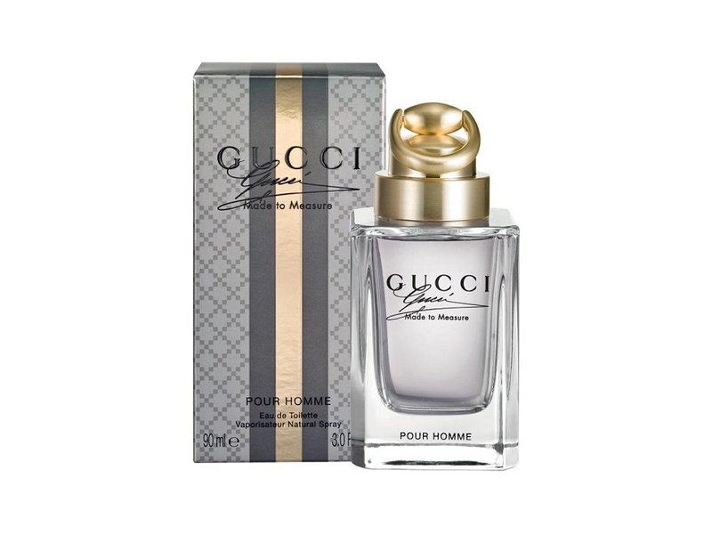 b1cfd5cbd7e Gucci Made to Measure 90ml - Eau de Toilette meestele - OX.ee