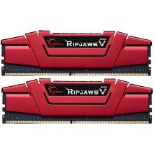 Mälu G.Skill DDR4 8GB (2x4GB) RipjawsV...
