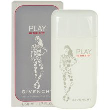 Givenchy Play In The City, EDP 50ml...