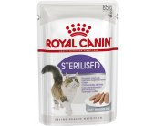 Royal Canin Sterilised Loaf (karp 12tk x...