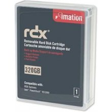 IMATION RDX 320 GB Cartridge