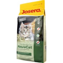 Josera Nature cat 2kg + 0,4kg БЕСПЛАТНО!