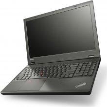 Sülearvuti LENOVO ThinkPad T540p 20BE00CQGE...
