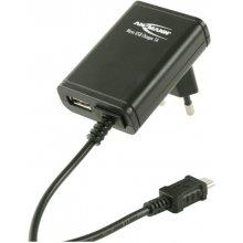 Ansmann Micro USB akulaadija 1 Ampere