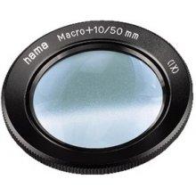 Hama Macro-Linse + 10, 58 mm, vergütet
