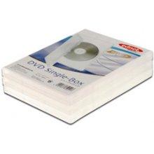 Ednet DVD Single ümbris, transparent