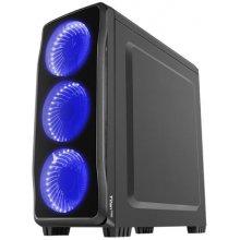 Natec Genesis PC case TITAN 750 BLUE MIDI...