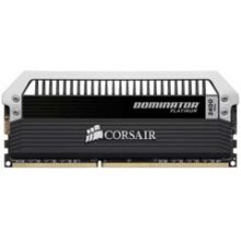 Mälu Corsair Dominator 32GB DDR3 PC2400 CL11