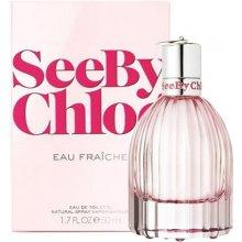 Chloe See by Chloe Eau Fraiche, EDT 75ml...