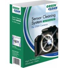 GREEN CLEAN комплект для чистки сенсора...