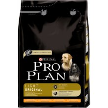 Pro Plan DOG ADULT ALL SIZES LIGHT CHICKEN...