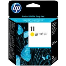 HP PRINTER ACC PRINTHEAD жёлтый/NO.11 C4813A...