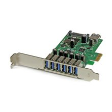 StarTech.com 7 PORT PCIE USB 3.0 CARD