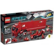 LEGO Speed Champions 75913 F14 T&Scuderia...