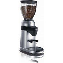 Kohviveski Graef CM 800 Kaffeemühle hõbedane