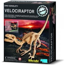 4M Excavations Velociraptor