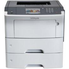 Printer Lexmark MS610dte, 1200 x 1200...