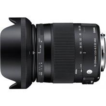 Sigma DC 3.5-6.3/18-200 OS AF HSM für Sony