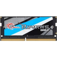 Mälu G.Skill SO DDR4 8GB PC 2133 CL15...