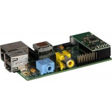 Verschiedene Raspberry Pi RaZberry Z-Wave2...