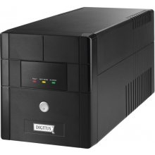UPS DIGITUS Off-Line UPS, 1000VA 230V,50Hz...