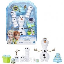 HASBRO Frozen Gorączka Lodu, Olaf