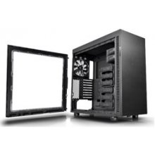 Korpus Thermaltake Suppressor F51 Midi Tower...