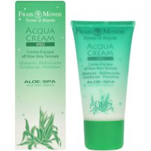 Frais Monde Acqua Face Cream koos Aloe Vera...