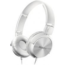 Philips SHL3060WT/00 Headband/On-Ear, белый
