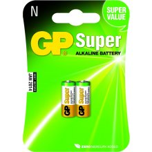 GP Batteries N Super Alkaline, Alkaline...