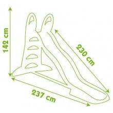 SMOBY Slide XL 230 cm