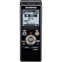 OLYMPUS WS-853 Black, Digital Voice...