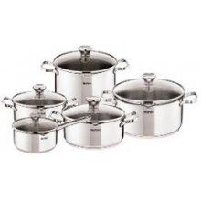 TEFAL Pot set A705SC84 Duetto | 10 parts