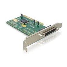 Delock PCI Card 1x D-Sub25 ext