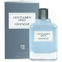 Givenchy Gentleman Only, EDT 100ml...
